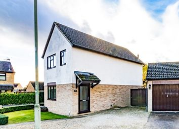 Thumbnail 3 bed semi-detached house to rent in Thorney Leys, Witney