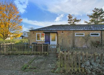 Thumbnail 2 bed semi-detached bungalow for sale in Florence Court, Andover