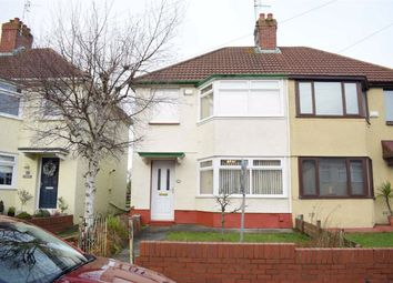3 bed semi-detached house for sale in Ael-Y-Bryn Road, Fforestfach, Swansea SA5