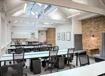 Thumbnail Serviced office to let in 3-6- Kenrick Place, London