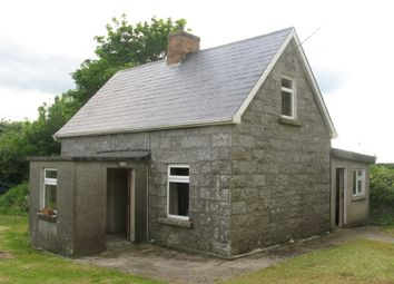 Thumbnail 4 bed cottage for sale in Ballynavortha, Shillelagh, Wicklow