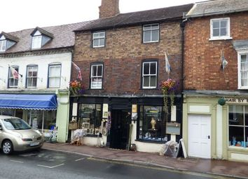 Thumbnail 3 bed flat to rent in Old Street, Upton Upon Severn