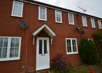 Thumbnail 2 bedroom terraced house to rent in Banyard Close, Kesgrave, Ipswich