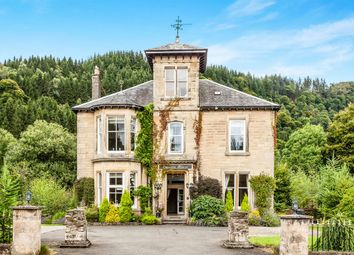 Thumbnail 7 bed property for sale in Leny Road, Callander