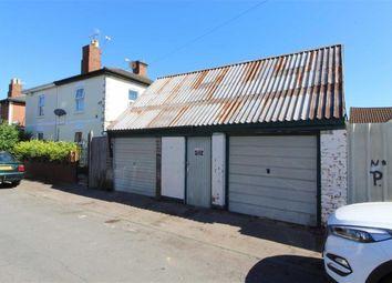 Thumbnail Parking/garage for sale in Morpeth Street, Tredworth, Gloucester