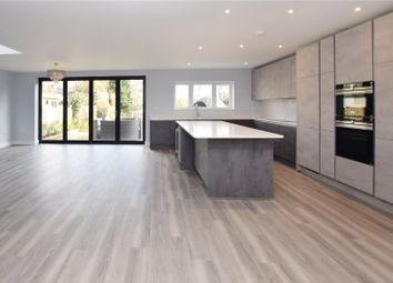 Thumbnail 5 bed semi-detached house for sale in Tippendell Lane, St. Albans, Hertfordshire