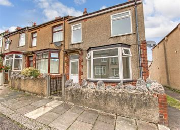 Thumbnail 3 bed end terrace house for sale in Avondale Road, Lancaster