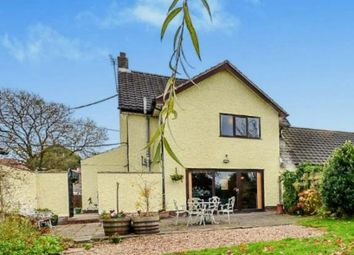 Thumbnail 3 bed detached house for sale in Commonside, Selston, Nottingham