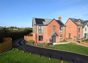 Thumbnail 5 bedroom detached house for sale in Exeter Road, Topsham, Devon