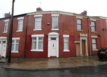 Thumbnail 2 bed property for sale in Tulketh Crescent, Preston