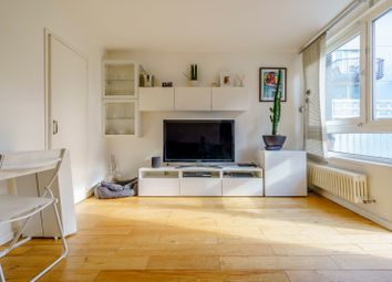 2 bed maisonette for sale in Edward Place, London SE8