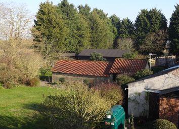Thumbnail Land for sale in Church Lane, Little Eversden