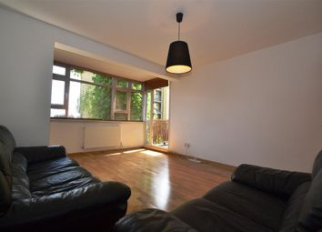 Thumbnail 2 bed flat to rent in Weydown Close, Southfields, Southfields