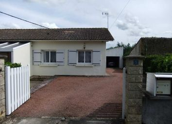 Thumbnail 4 bed property for sale in Brizambourg, Poitou-Charentes, 17770, France
