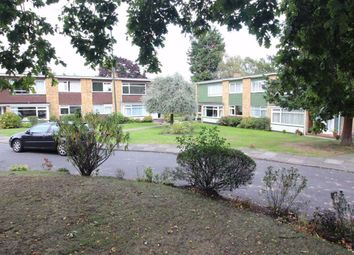 Foxes Dale, Shortlands, Bromley BR2. 3 bed maisonette for sale