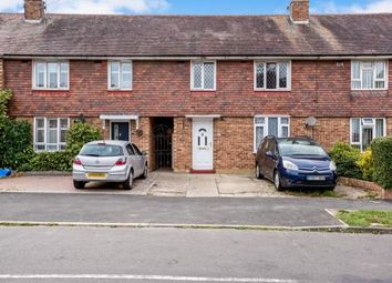 Thumbnail 3 bed terraced house for sale in Waterlooville, Hampshire, England