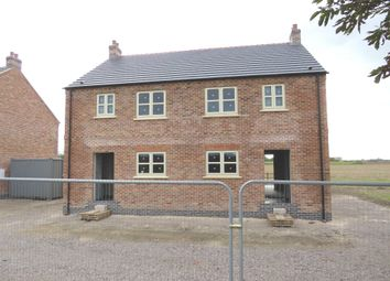 Thumbnail 3 bed semi-detached house for sale in Bridge Road, Sutton Bridge, Spalding