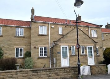 Thumbnail 3 bed terraced house for sale in Sutton, Thirsk