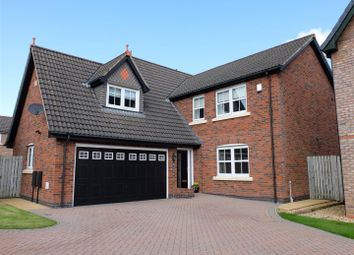 4 bed detached house for sale in Parkland Avenue, Carlisle CA1
