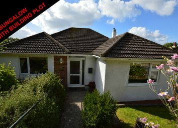 Thumbnail 3 bed detached bungalow for sale in Brunel Avenue, Torquay