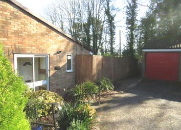 Thumbnail 2 bedroom semi-detached bungalow for sale in Barn Meads Road, Westford, Wellington
