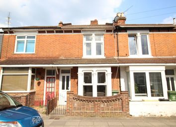 Thumbnail 2 bed terraced house for sale in Aylesbury Road, Portsmouth