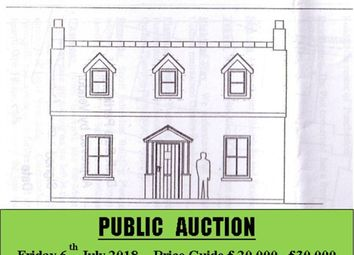 Thumbnail Land for sale in Building Plot Opposite Bethel Chapel, Puncheston, Haverfordwest, Pembrokeshire