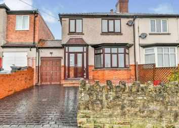 3 bed semi-detached house for sale in Dransfield Road, Sheffield, South Yorkshire S10