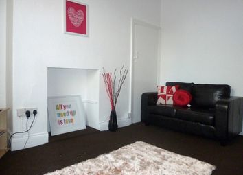 Thumbnail 5 bedroom shared accommodation to rent in Chester Oval, Sunderland