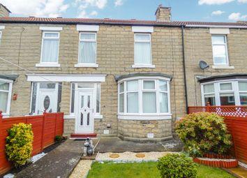 2 bed terraced house to rent in Titchfield Terrace, Ashington NE63