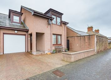 Thumbnail 3 bedroom link-detached house for sale in Bents Road, Montrose