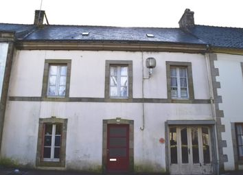 Thumbnail 5 bedroom terraced house for sale in 56630 Langonnet, Morbihan, Brittany, France
