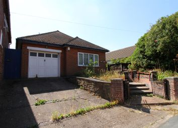 Thumbnail 3 bed detached bungalow for sale in Gladstone Street, Ibstock
