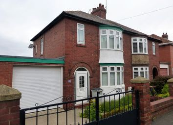 Thumbnail 3 bed semi-detached house for sale in Benfieldside Road, Shotley Bridge