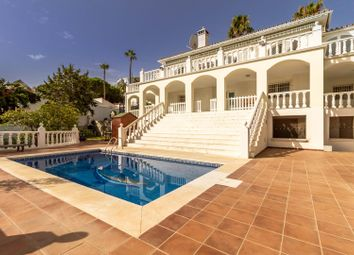 Thumbnail 3 bed villa for sale in Torrequebrada, Benalmadena, Malaga Benalmadena