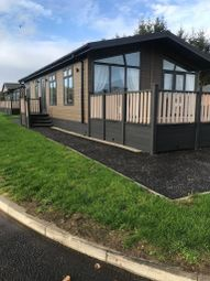 Thumbnail 2 bed mobile/park home for sale in Well Street, East Malling