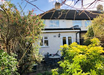 Thumbnail 3 bed end terrace house to rent in The Alders, Hanworth, Feltham