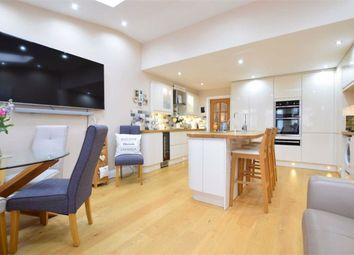 Thumbnail 3 bed terraced house for sale in Colville Close, Corringham, Essex