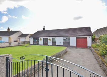 Thumbnail 3 bed detached bungalow for sale in Wyndham Place, Egremont