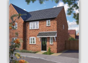 "Thumbnail 3 bed property for sale in ""The Southwold"" at Golden Nook Road, Cuddington, Northwich"