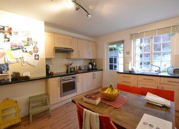 Thumbnail 3 bed maisonette to rent in Cascade Avenue, London