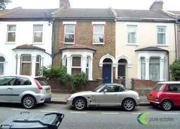 Thumbnail 2 bed flat to rent in Warwick Road, Stratford, London