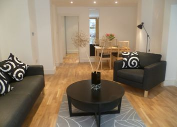Thumbnail 1 bed flat to rent in Newick Road, Clapton, London, Greater London