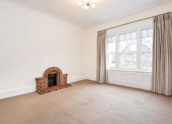 Thumbnail 2 bedroom flat to rent in Netherhall Gardens, Hampstead NW3,