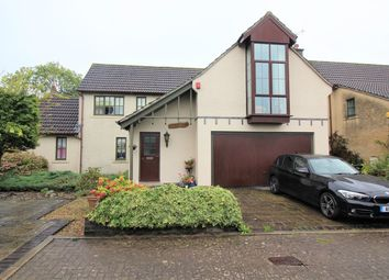 Thumbnail 5 bedroom detached house for sale in Knapp Road, Thornbury, Bristol