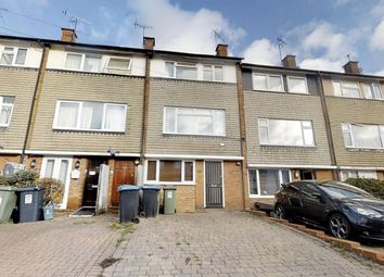 Thumbnail 3 bed duplex to rent in Ebberns Road, Hemel Hempstead