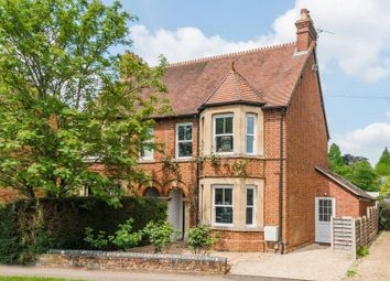 Thumbnail 4 bed semi-detached house for sale in Bostock Road, Abingdon