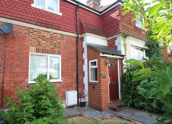 Thumbnail 2 bed terraced house for sale in Frith Park, East Grinstead