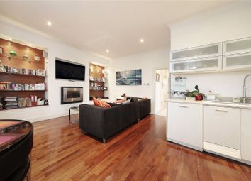 Thumbnail 2 bed flat for sale in Clapham Common South Side, Flat 3, Clapham South, London