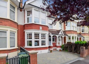 Thumbnail 4 bed terraced house for sale in Belgrave Road, London